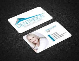 nº 5 pour I need a basic business card par joney2428