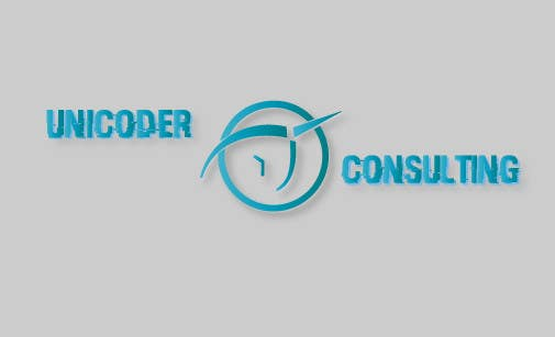 Proposition n°32 du concours Unique Logo for our company - Unicoder Consulting