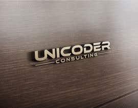 nº 65 pour Unique Logo for our company - Unicoder Consulting par design4win