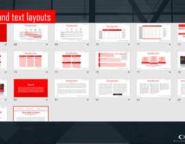 nº 36 pour Design a Powerpoint template for Hotspex par stalperfumes