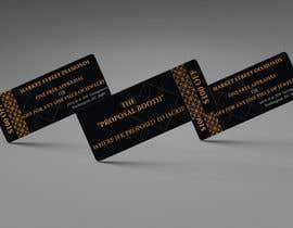 nº 12 pour Create a two part coupon par brandspixel