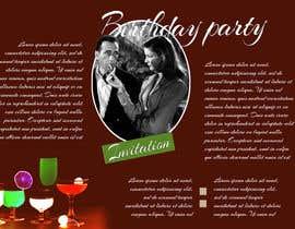 #4 for Design an invitation by Danijela1976