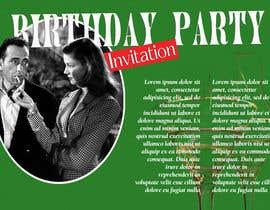 #6 for Design an invitation by Danijela1976