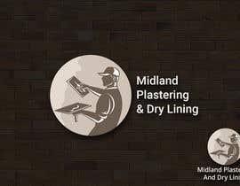 Nro 7 kilpailuun Logo and Business Cards for Plastering compnay käyttäjältä prolificgwd4