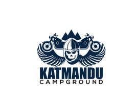 nº 19 pour Katmandu Logo par Yohanna2016