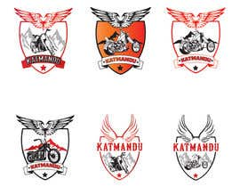 #26 for Katmandu Logo by sevastitsavo