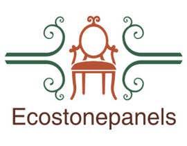Nro 2 kilpailuun Logo for Ecostonepanels.com käyttäjältä ahmedanwara