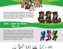 #21 for Design a Flyer for online game af stylishwork