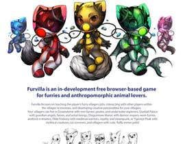 #24 for Design a Flyer for online game af davidpr08