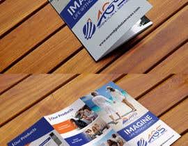 Nro 12 kilpailuun Redesign a Tri-Fold Business Brochure käyttäjältä stylishwork
