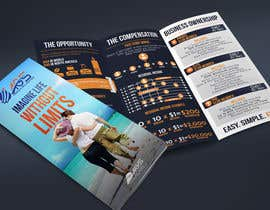 #14 for Redesign a Tri-Fold Business Brochure by maleksandar90