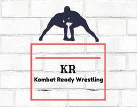 #6 for Kombat Ready Westling Logo Design by nurshadiaashikin