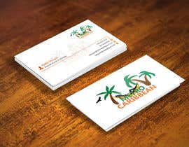 #260 for Design some Business Cards by HAFIZ779