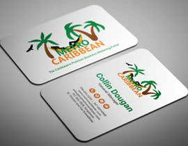 #77 for Design some Business Cards by smartghart