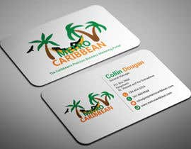 #78 for Design some Business Cards by smartghart
