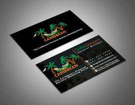 Nro 185 kilpailuun Design some Business Cards käyttäjältä MamunGraphic
