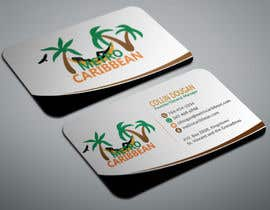 Nro 288 kilpailuun Design some Business Cards käyttäjältä Sagor7777