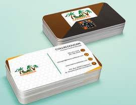 Nro 129 kilpailuun Design some Business Cards käyttäjältä haquen