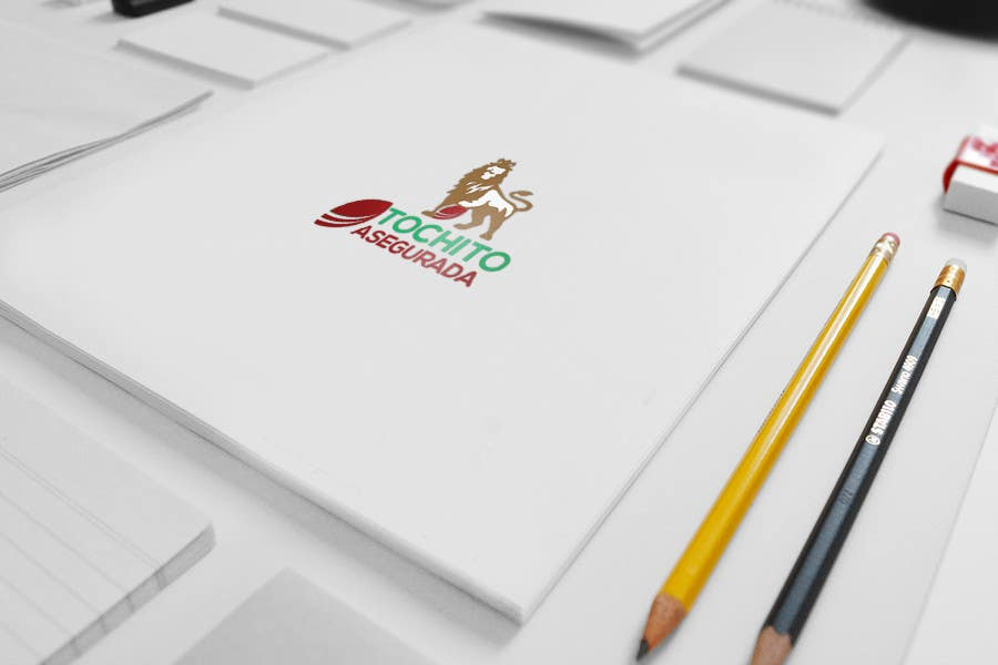 Proposition n°41 du concours Design a Logo