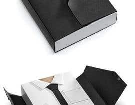 Nro 39 kilpailuun Design Logo and Gift Box for baby brand käyttäjältä ghielzact