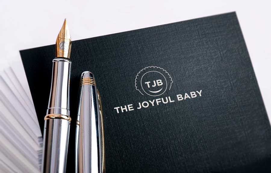 Proposition n°46 du concours Design Logo and Gift Box for baby brand