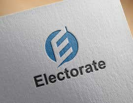 nº 96 pour Design a Logo for Electorate par nazish123123123