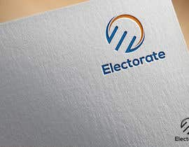 #67 for Design a Logo for Electorate by StudioTech
