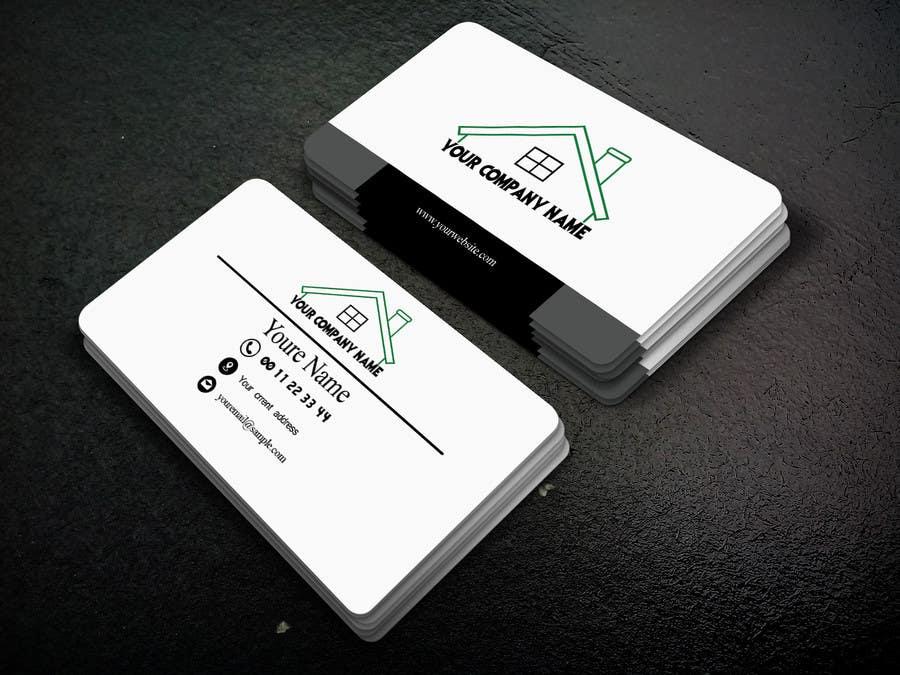 Proposition n°41 du concours Business Card/logo Design