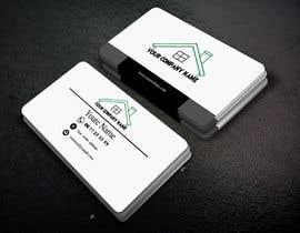 nº 41 pour Business Card/logo Design par soykat93