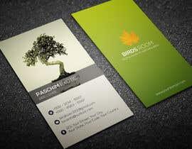 #23 for Business Card/logo Design by mhtushar322
