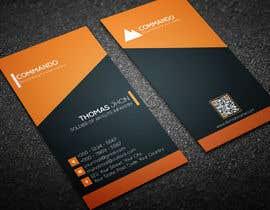#24 for Business Card/logo Design by mhtushar322