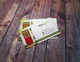 #31 for Business Card/logo Design by Rabbani509