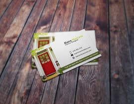 nº 31 pour Business Card/logo Design par Rabbani509