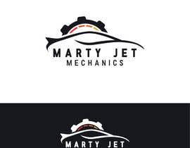 #213 for Marty Jet Mechanics by OliveraPopov1