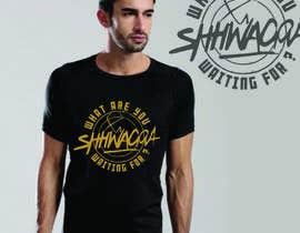 #46 for Design a T-Shirt by nobelahamed19