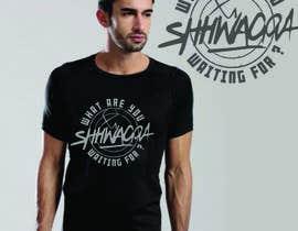 #47 for Design a T-Shirt by nobelahamed19