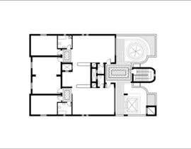 nº 18 pour Improving Floor Plan par diaaaldeinm