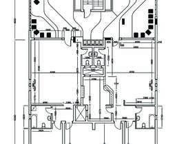 nº 3 pour Improving Floor Plan par IslamFikry