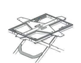 Nro 2 kilpailuun Create a simple Animation of an existing CAD Solidworks assembly käyttäjältä gupta9665