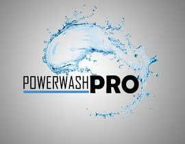 #3 for Pressure Washing Logo by Skituljko1