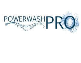 #6 for Pressure Washing Logo by vladimirboytsov