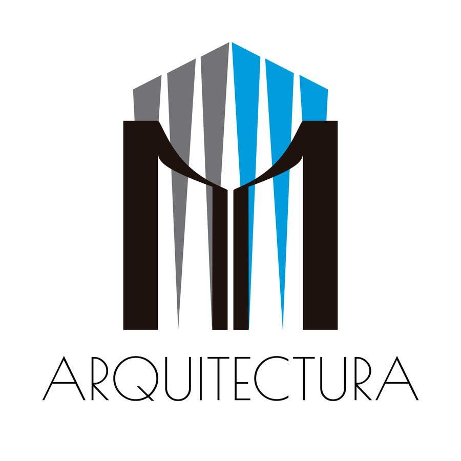 Proposition n°48 du concours Diseñar un logotipo para empresa de diseño arquitectónico