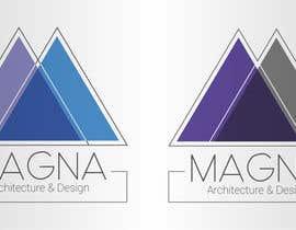 nº 42 pour Diseñar un logotipo para empresa de diseño arquitectónico par dayanerodriguez