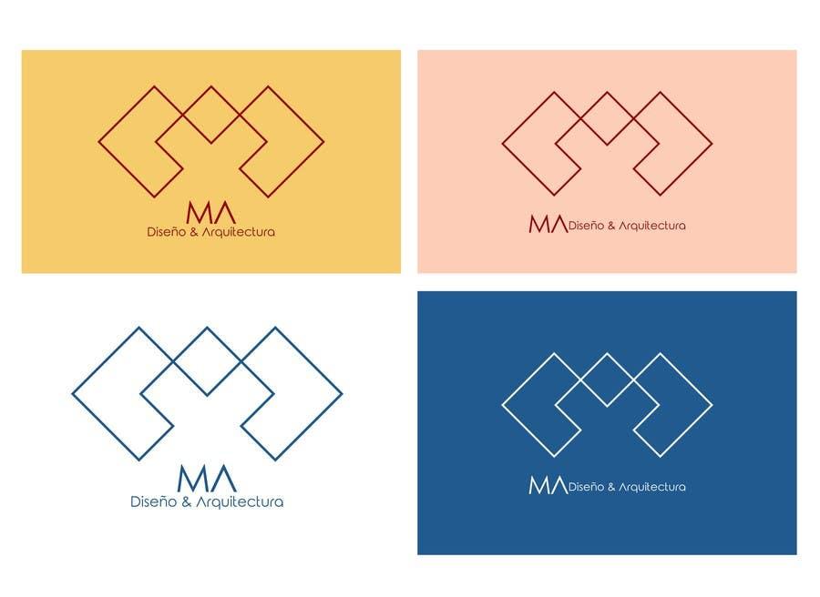 Proposition n°57 du concours Diseñar un logotipo para empresa de diseño arquitectónico