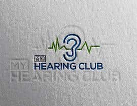 #62 for Hearing Club Logo by mindreader656871