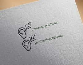 #15 para Hearing Club Logo de emamul1994