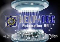 Graphic Design Inscrição do Concurso Nº24 para Logo Design for HELP-TEC Automation AG