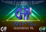 Graphic Design Inscrição do Concurso Nº39 para Logo Design for HELP-TEC Automation AG