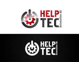 #70 para Logo Design for HELP-TEC Automation AG por NexusDezign
