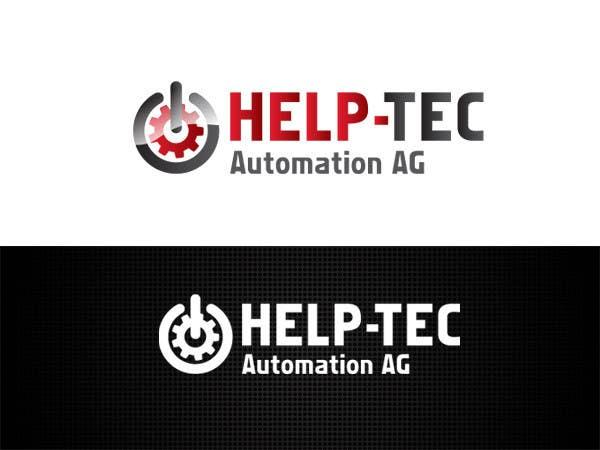 Inscrição nº                                         69                                      do Concurso para                                         Logo Design for HELP-TEC Automation AG